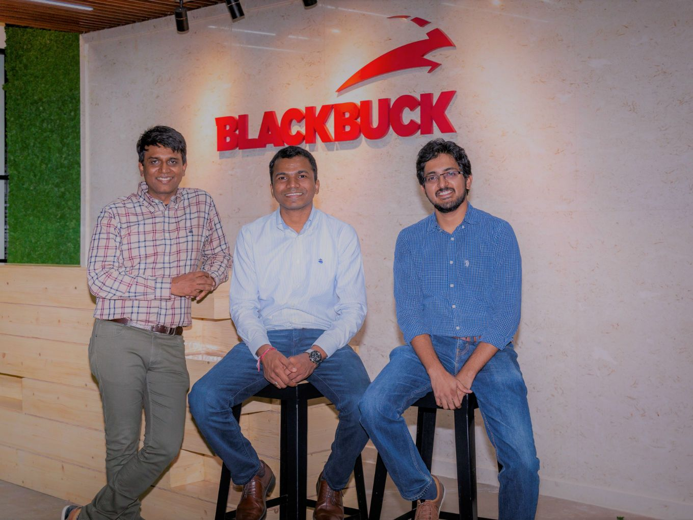 BlackBuck Closes Series D Round At $150 Mn Led By Goldman Sachs, Accel