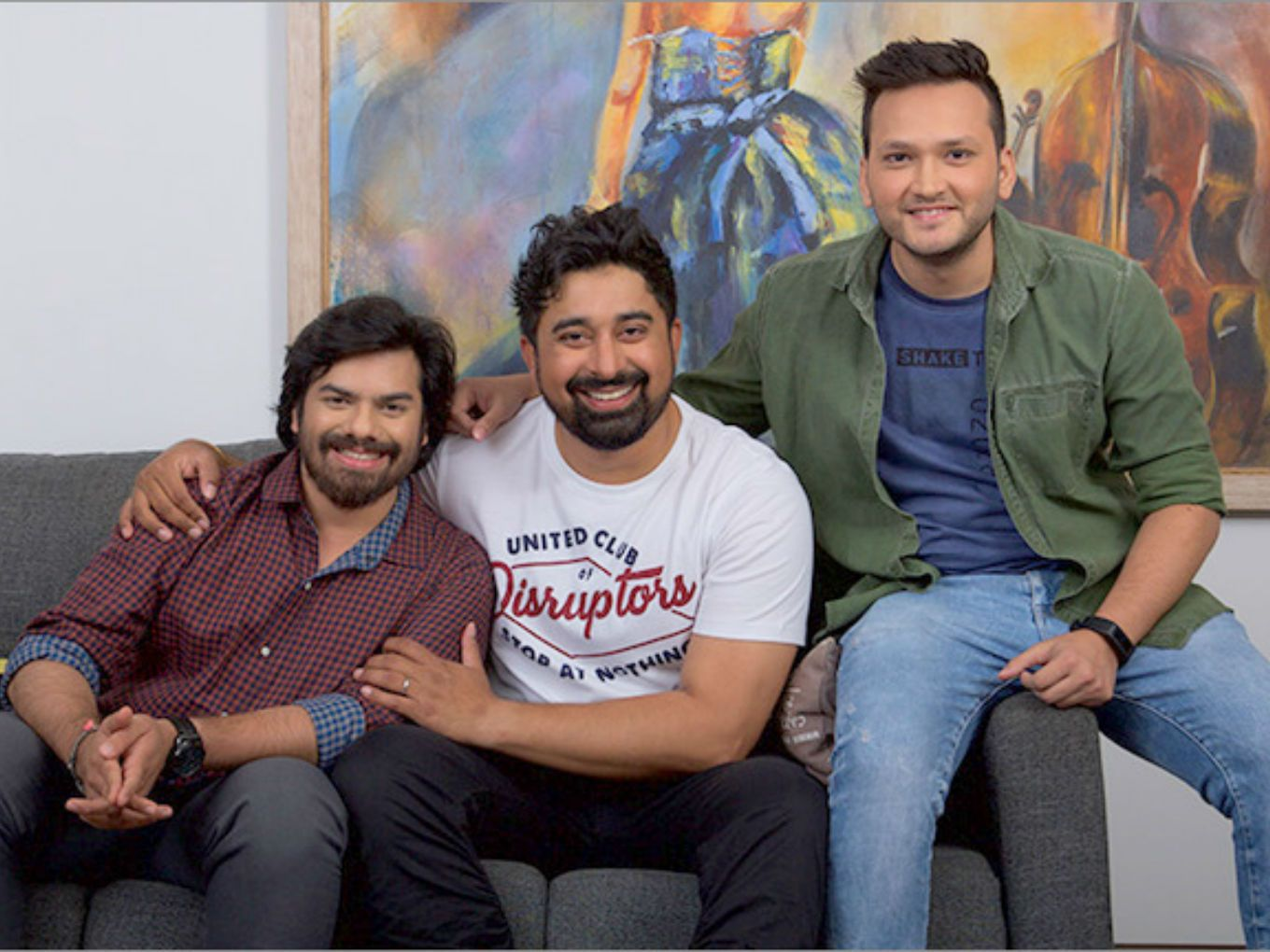 Rannvijay Singha's Fashion Startup Disrupt Raises Fresh Funds