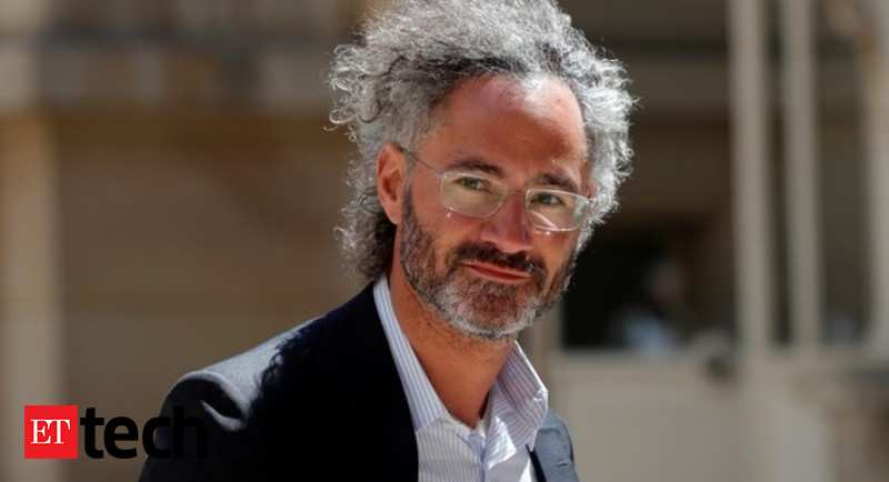 Palantir's hotly anticipated IPO set to slide to 2020