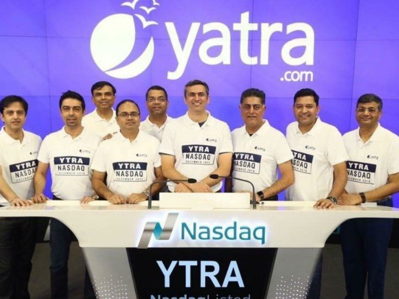 Yatra's $7.35 Mn Acquisition Of Air Travel Bureau Stalled Over Legal Dispute