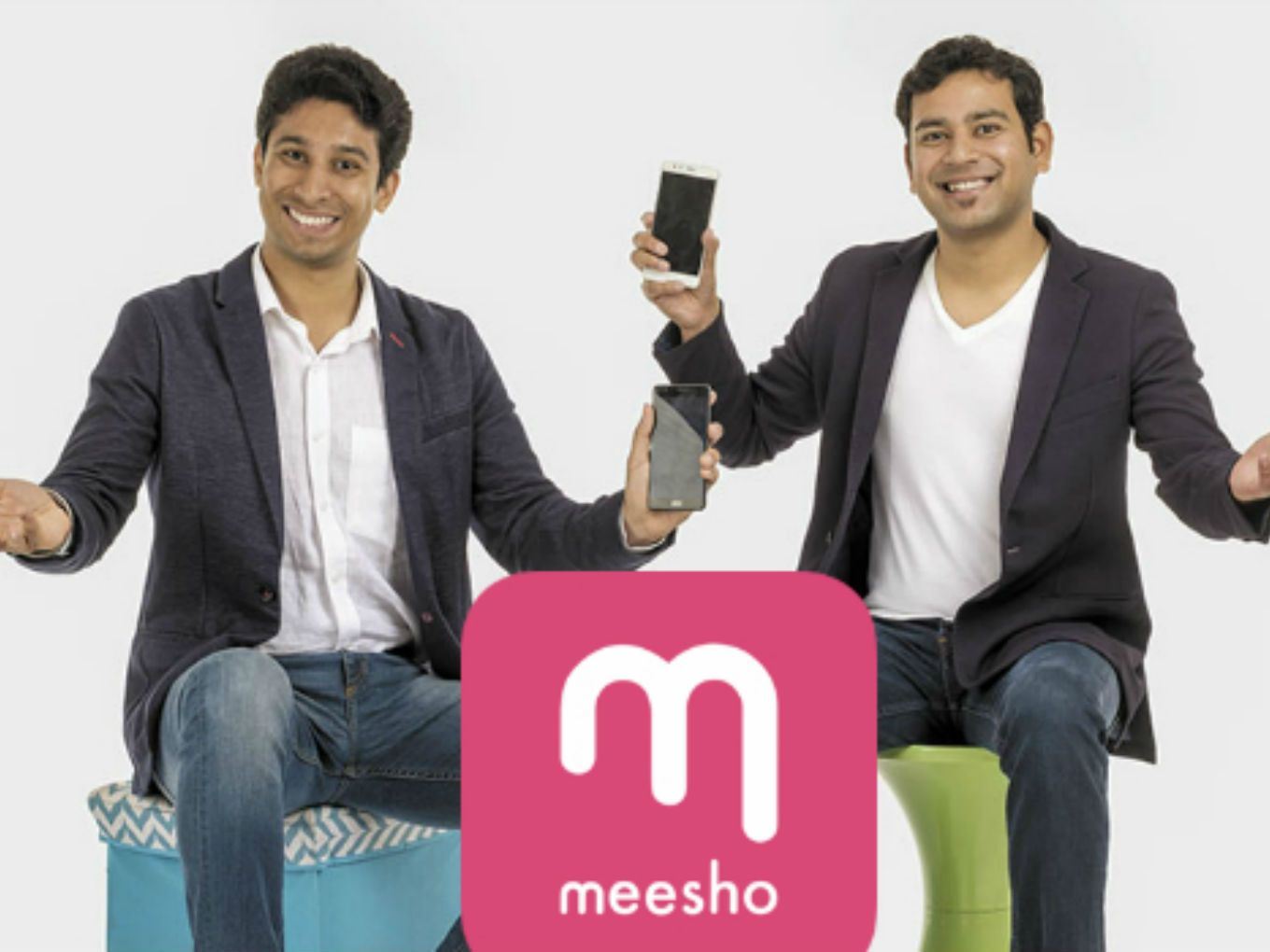 Facebook Invests In Social Commerce Startup Meesho