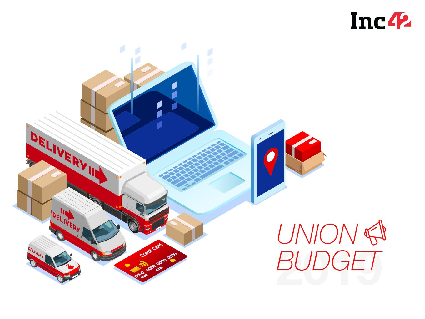 Union Budget 2019: Logistics Industry Set For Boom As