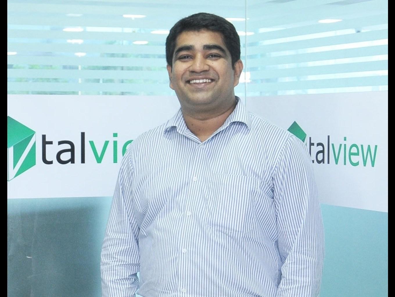 HRtech Startup Talview Reveals Its Success Mantra For 10X Revenue
