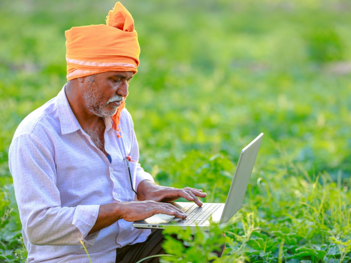 Kisan Suvidha App Has Over 10 Lakh Downloads: Narendra Singh Tomar