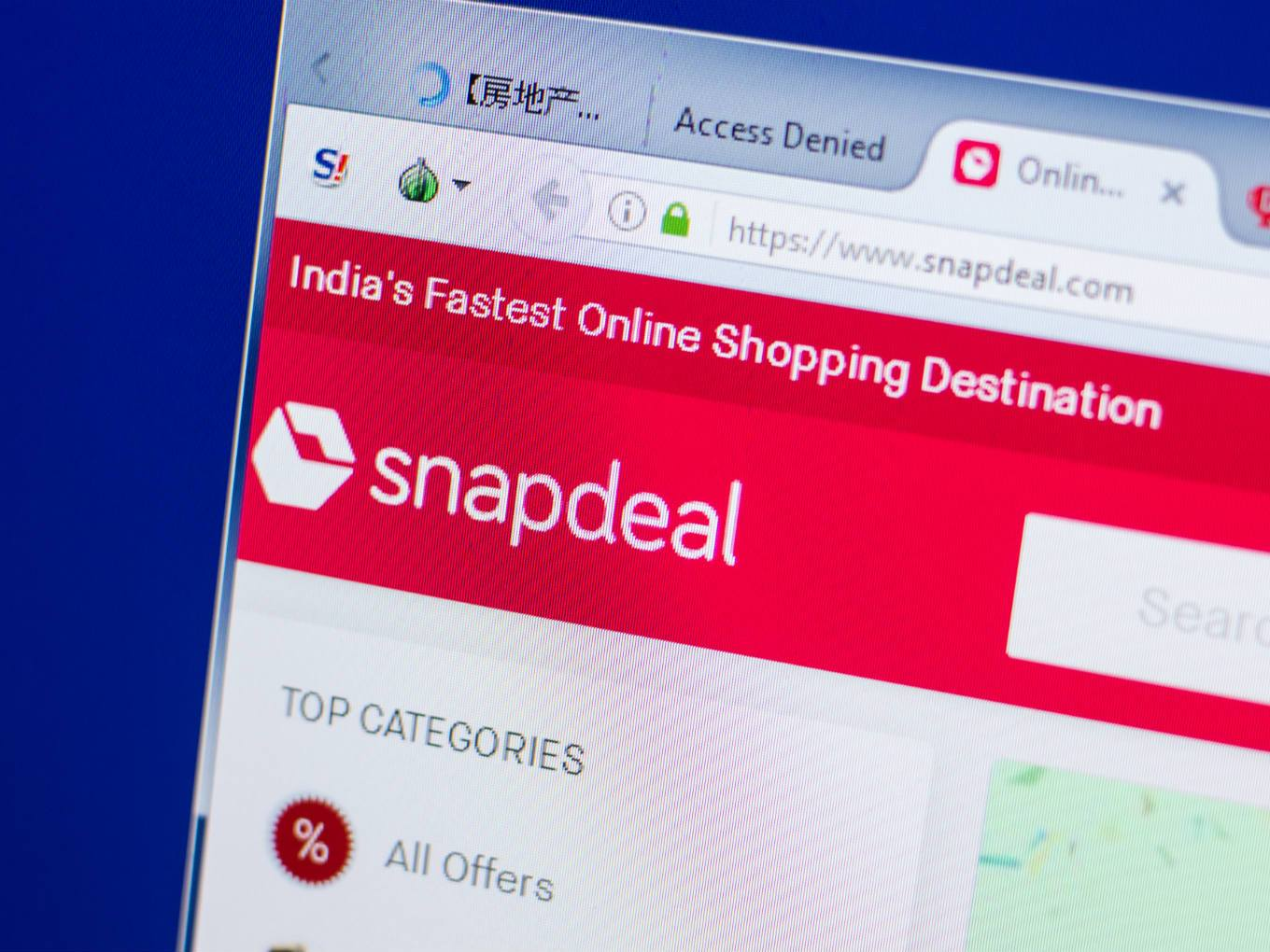 Snapdeal, Casio Caught In Legal Battle Over Alleged Counterfeit Products
