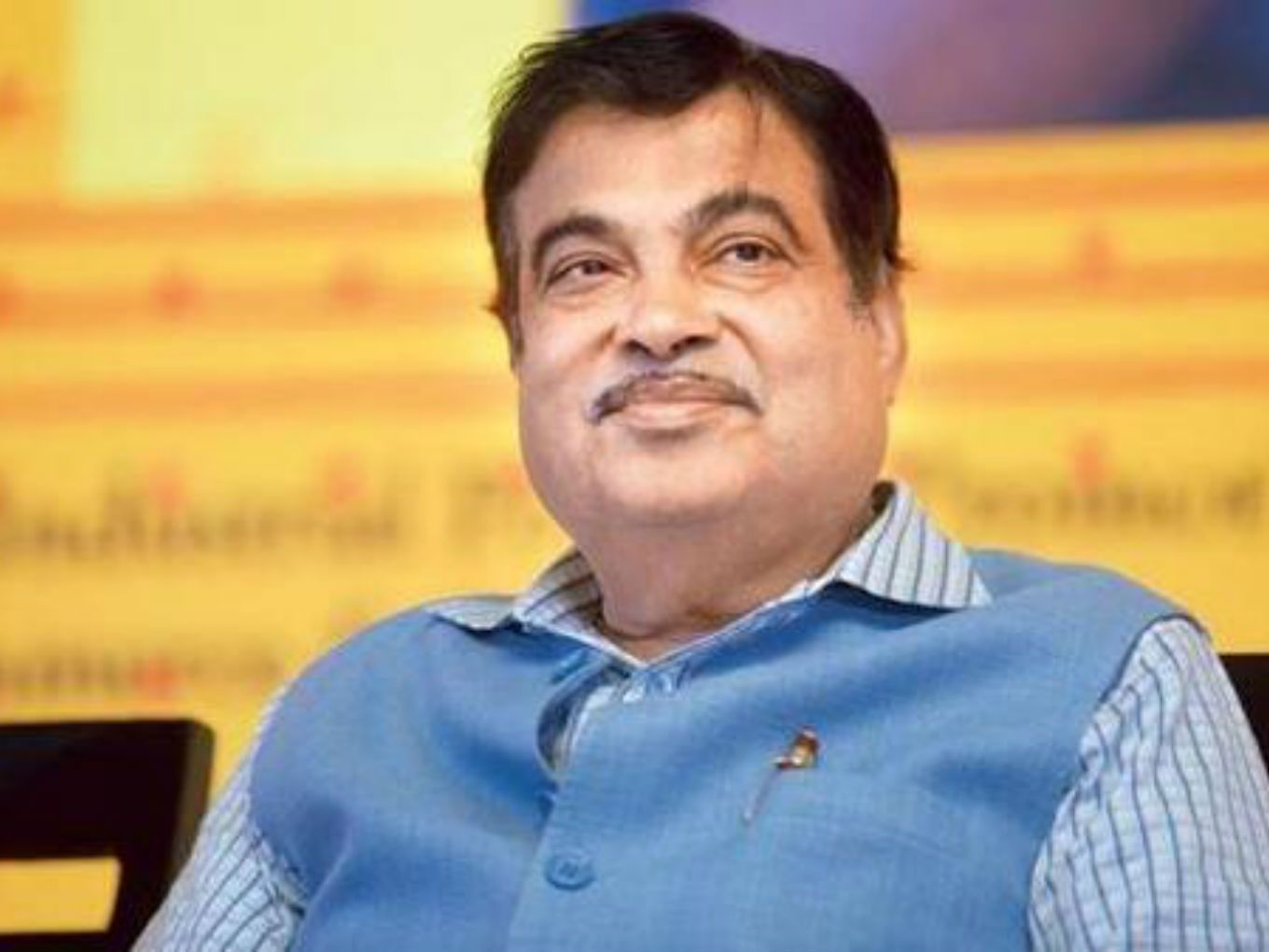 Nitin Gadkari Advocates Biofuels In Combating Air Pollution