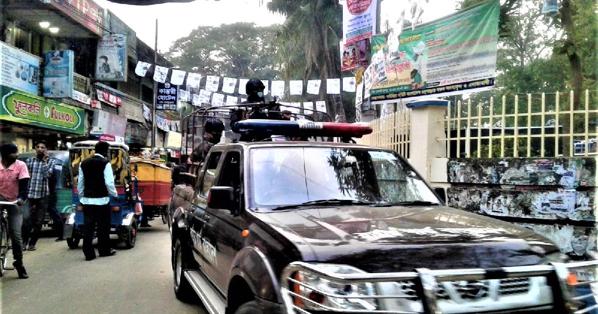 চট্টগ্রাম-৮ আসনের উপ-নির্বাচন সোমবার