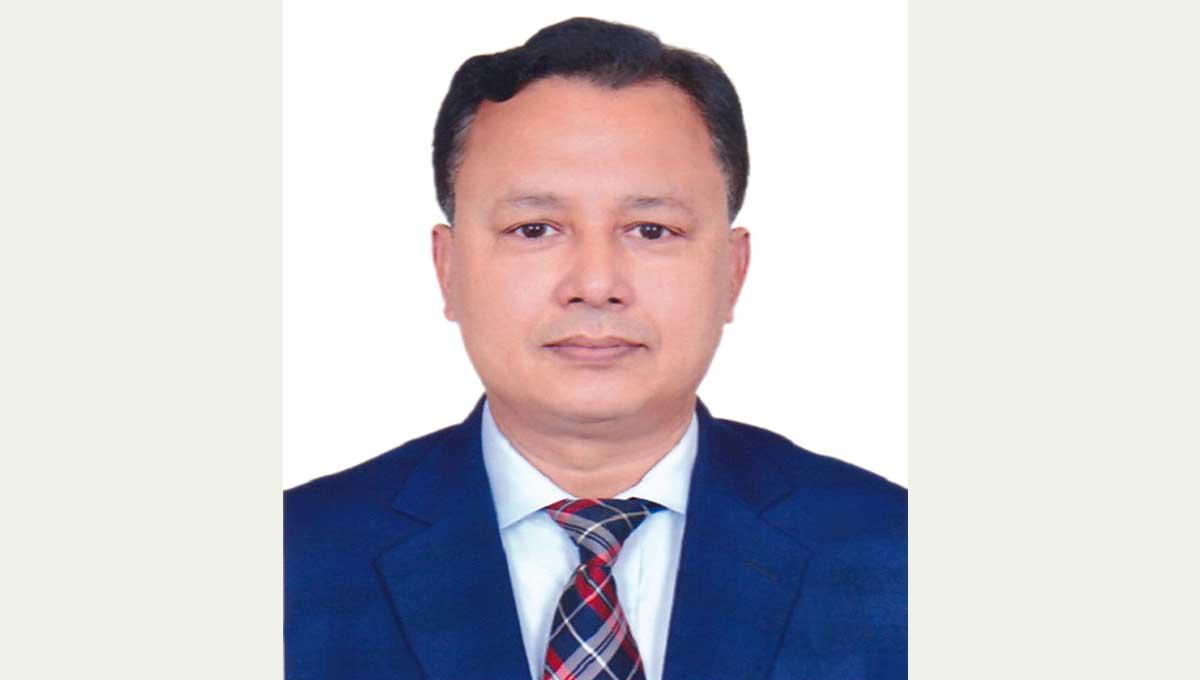 ইউসিবি'র উপ-ব্যবস্থাপনা পরিচালক হলেন হাবিবুর রহমান