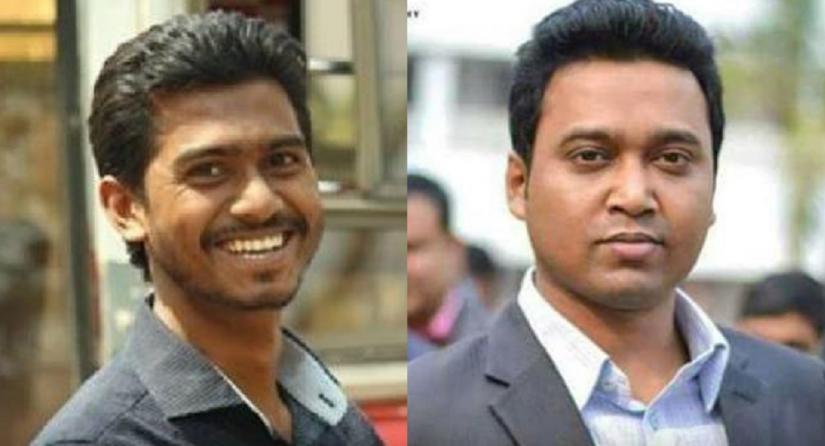 'রাব্বানী ডাকসু থেকে পদত্যাগ না করলে আমরা পদক্ষেপ নেব': ভিপি নূর