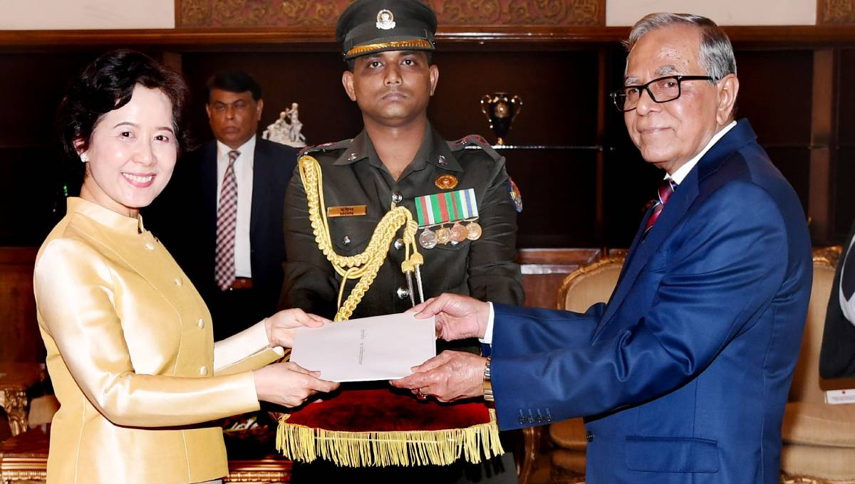 President seeks Thailand, Brunei's support for peaceful Rohingya repatriation
