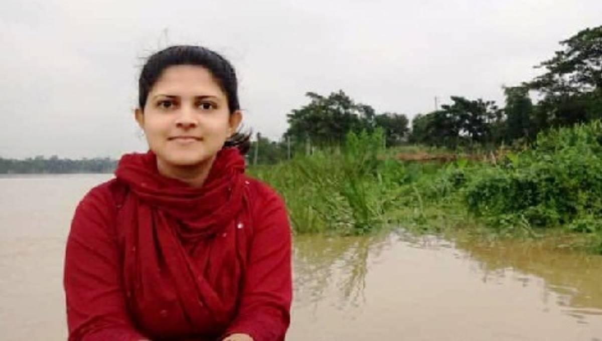 OMCH intern stabbed by mugger in Sylhet