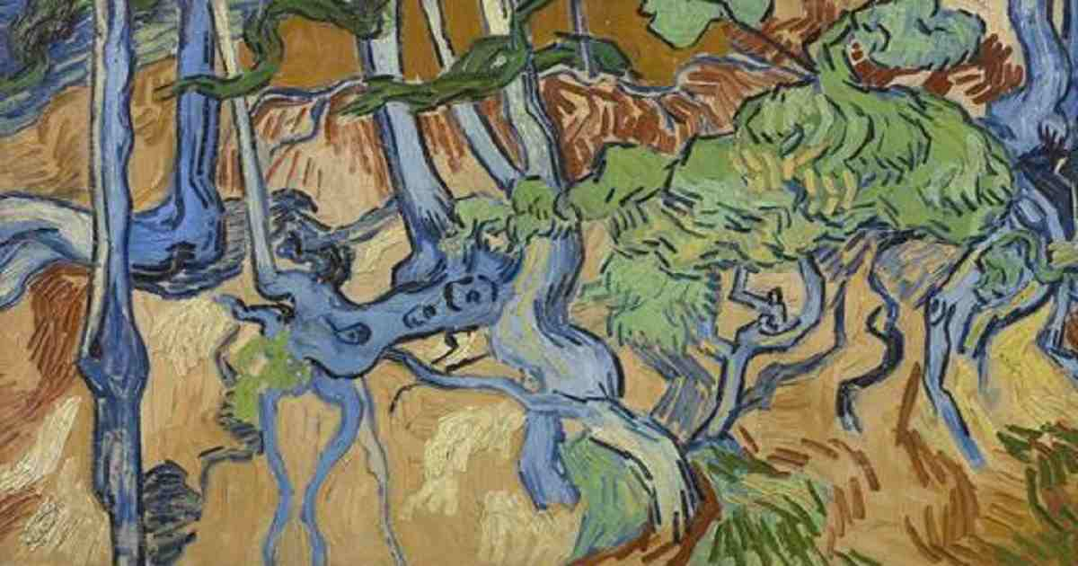 Researcher finds location of Van Gogh's last painting