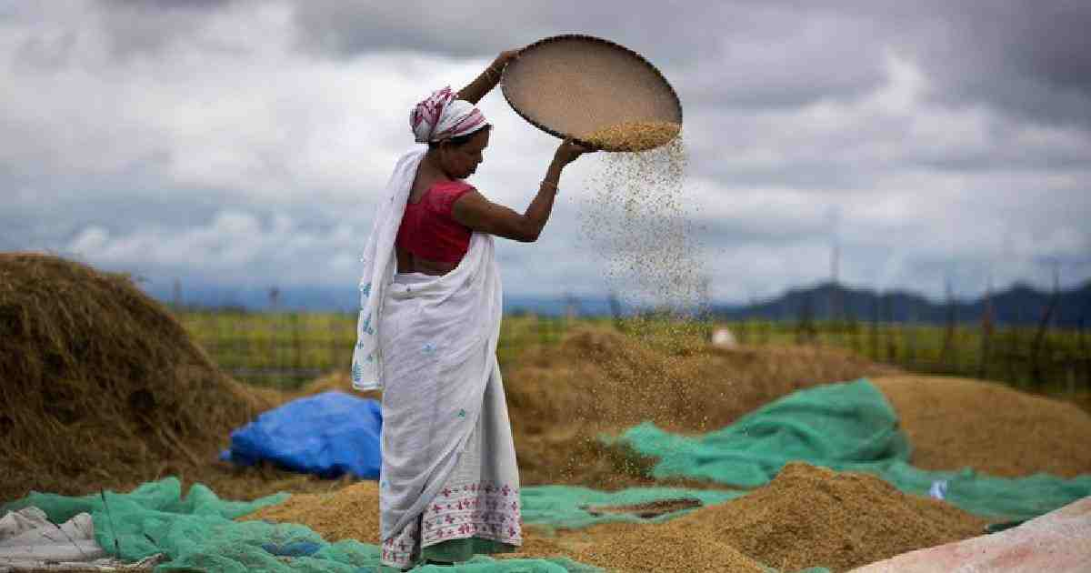 Lawmakers pass farm bills amid uproar in India Parliament
