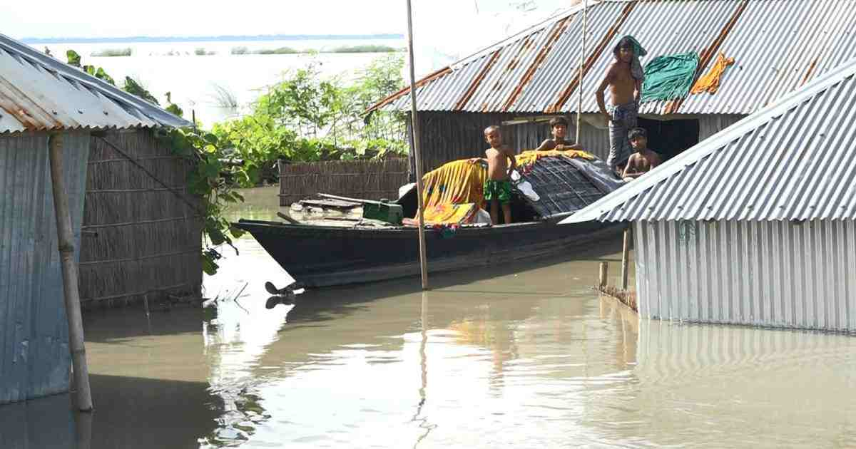 Flood Management: PMO asks all to perform duties with sincerity