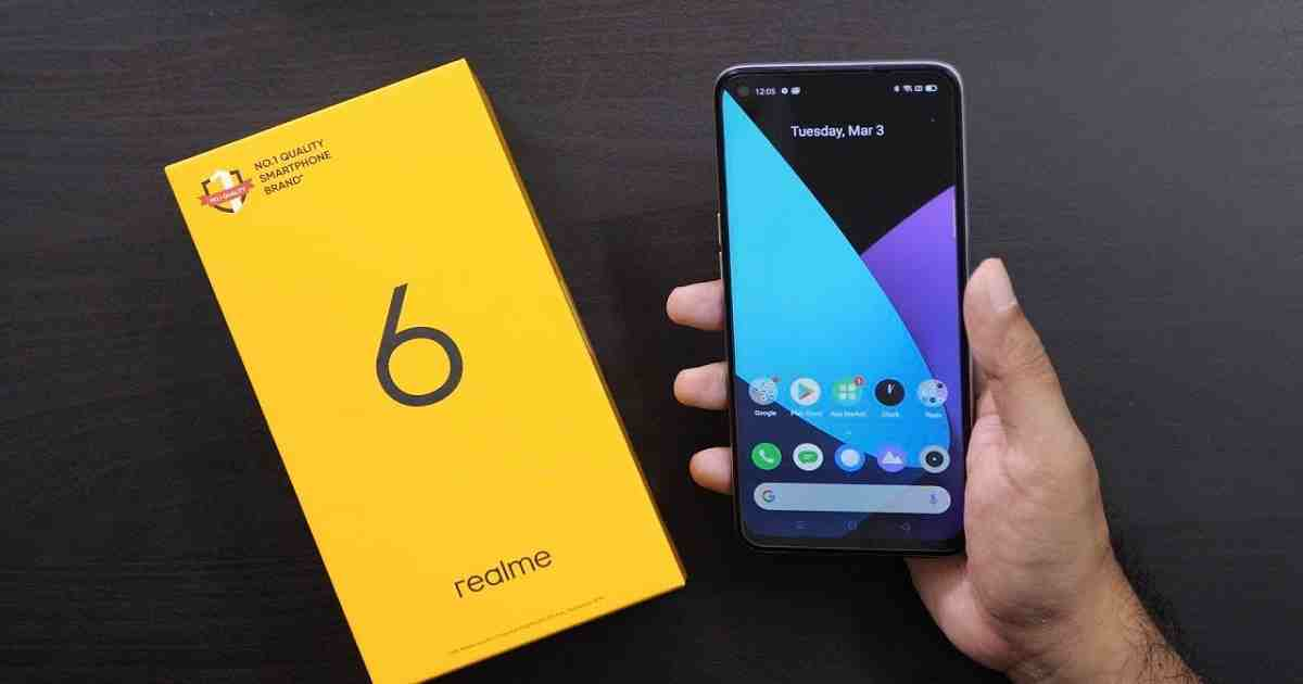Realme 6 Official Smartphone Review Expectations Vs Offered Features
