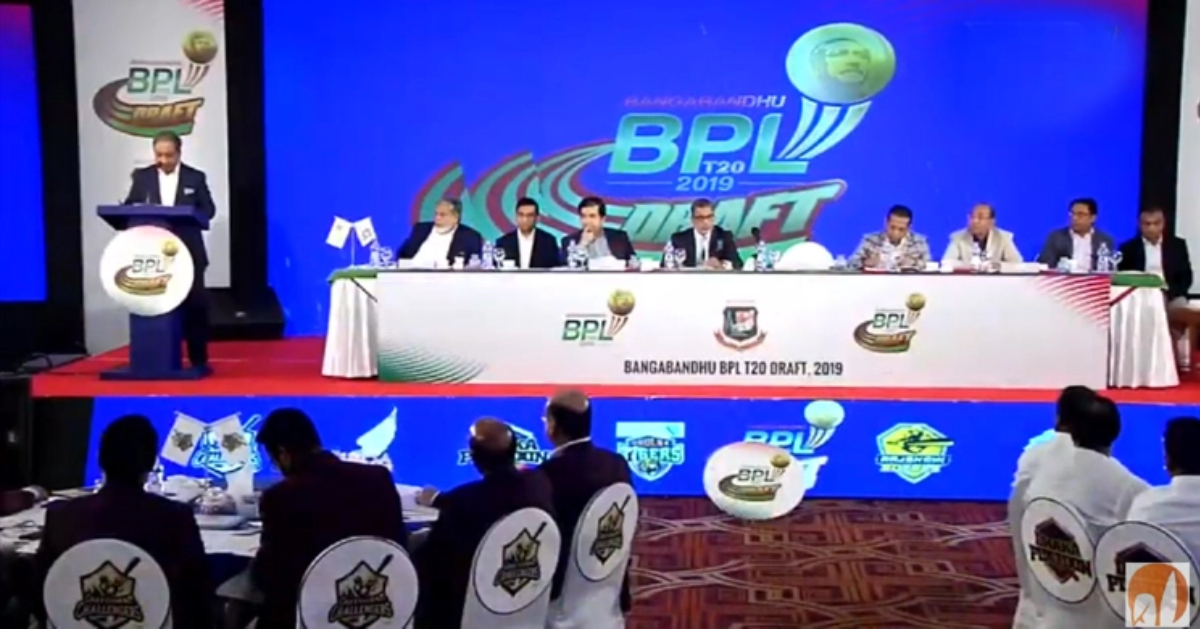 BPL ,  Cricket