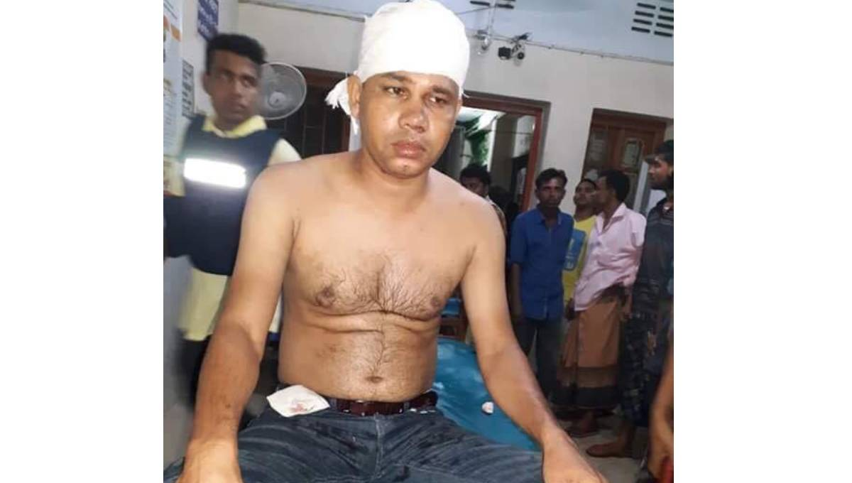 OC, SI injured after attack by absconding ex-BCL leader