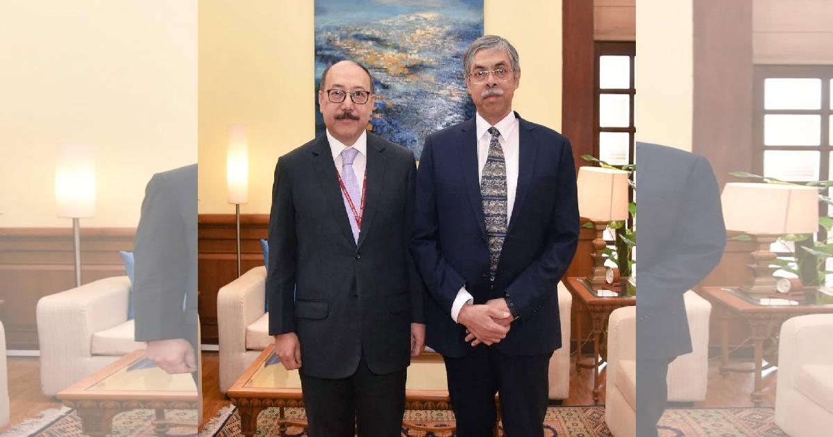 India wants Modi's Bangladesh visit to be mutually beneficial: Shringla