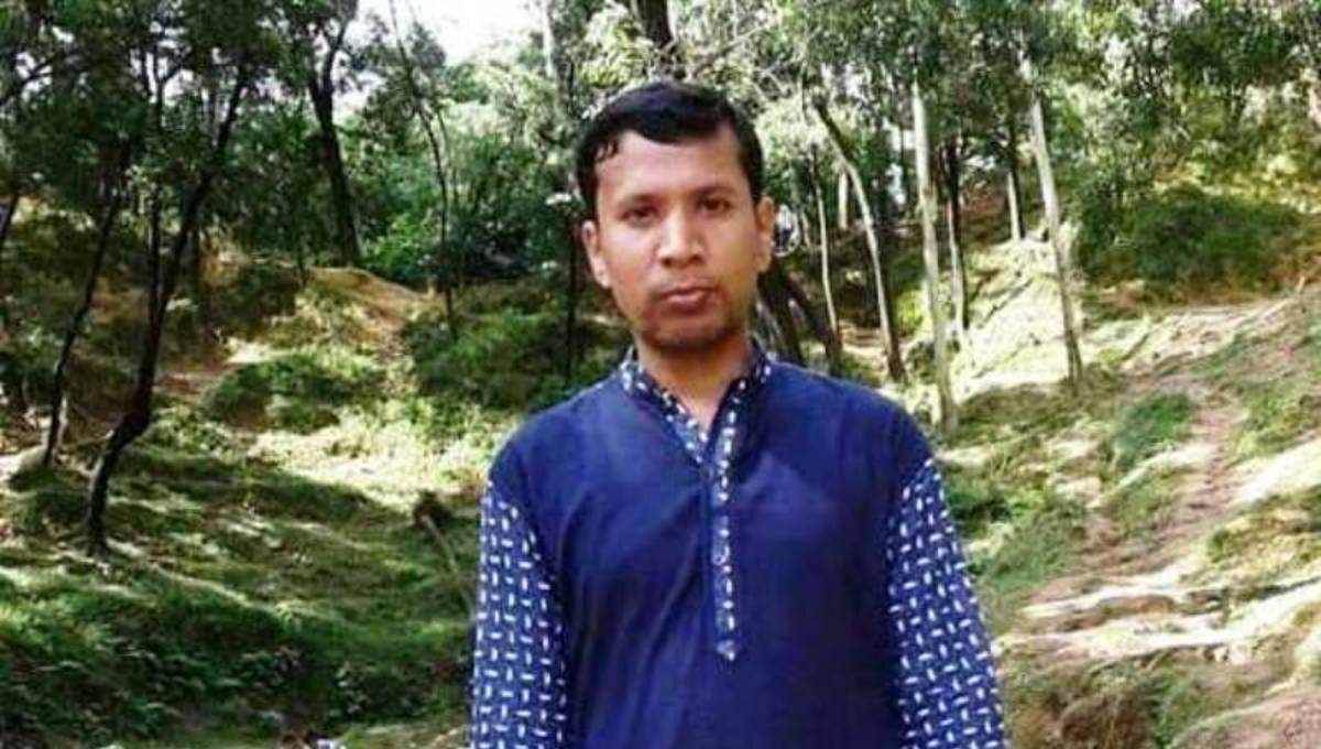 Jubo League activist stabbed dead in Chattogram