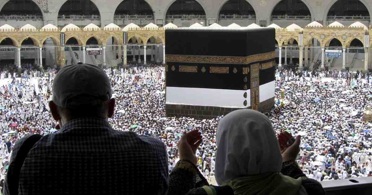 Hajj registration extended to Apr 8