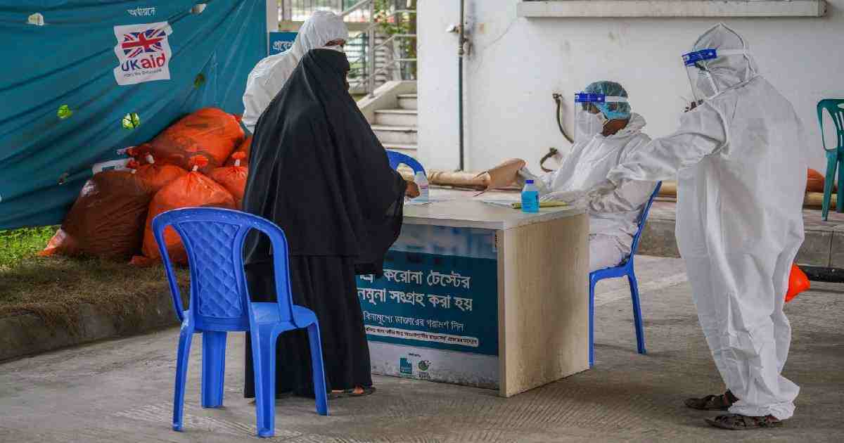 The reasons why patients fear to seek treatment at hospitals in Bangladesh?