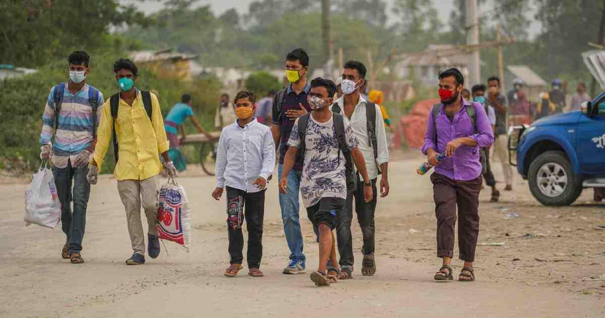 Coronavirus: Eight districts report 78 cases