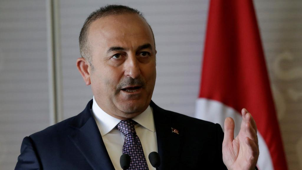 Turkey discusses possible int'l probe of Khashoggi murder