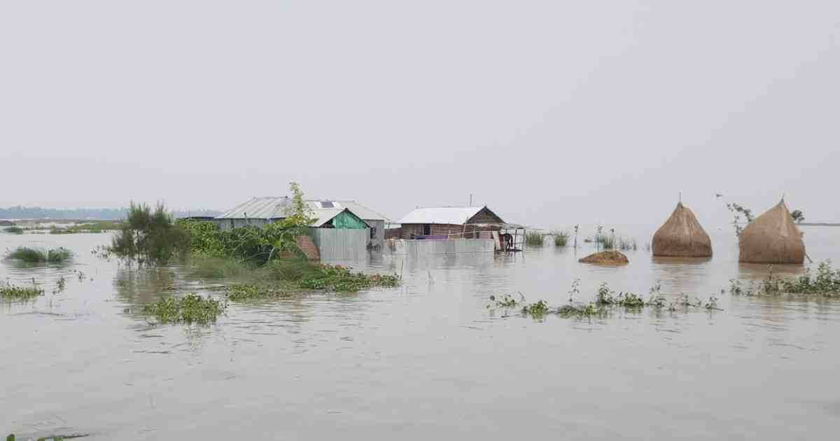 Flood situation may worsen further in 9 dists in next 24hrs: State Minister