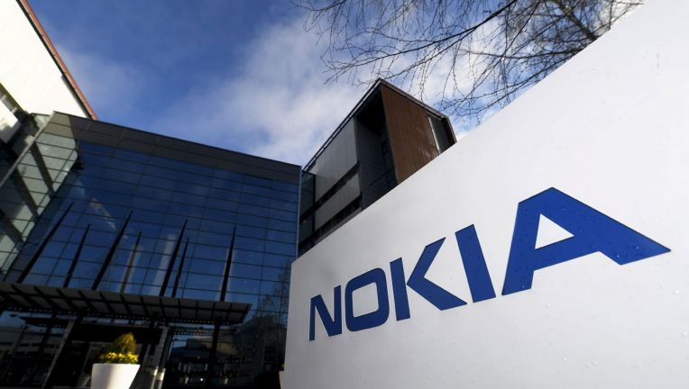 Nokia gets big profit lift from new-generation 5G networks