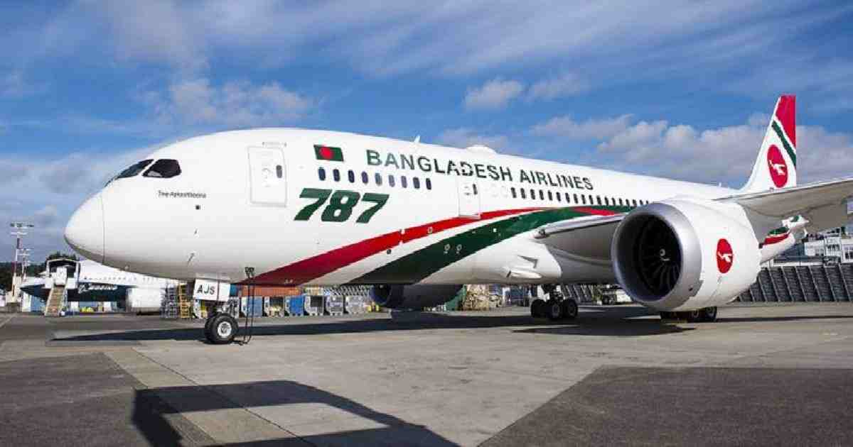 Biman suspends flights to London ,  Manchester ,  coronavirus outbreak ,  coronavirus