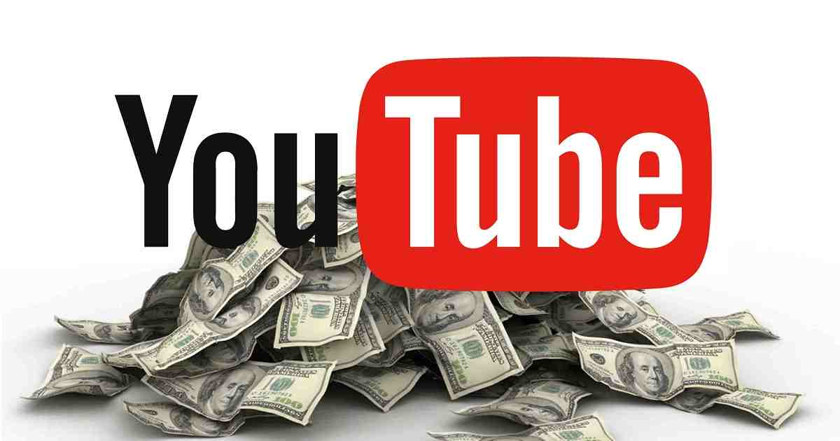 how you earn money on youtube