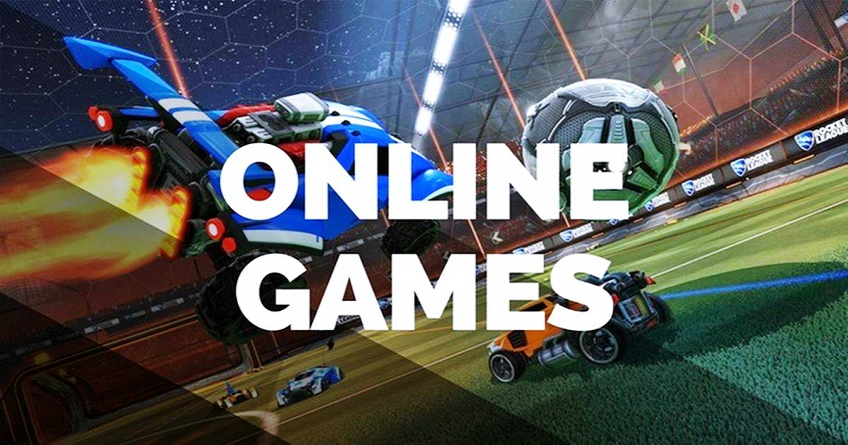 Quarantine Virtual Gaming: Free Online Games for Teenagers