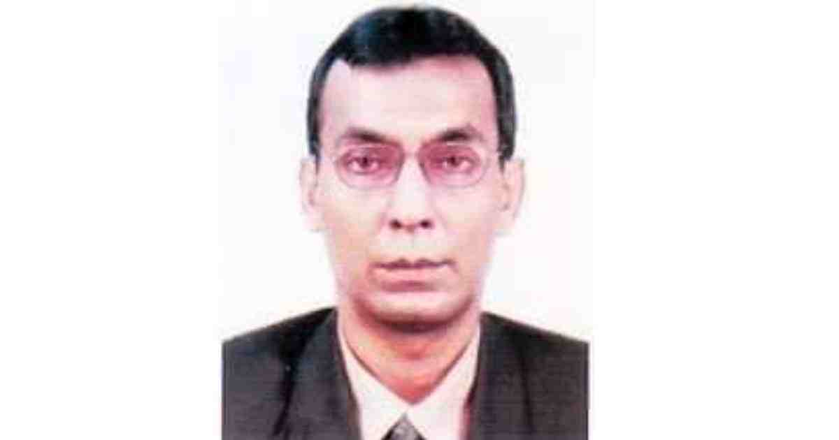 DU teacher dies of Covid-19