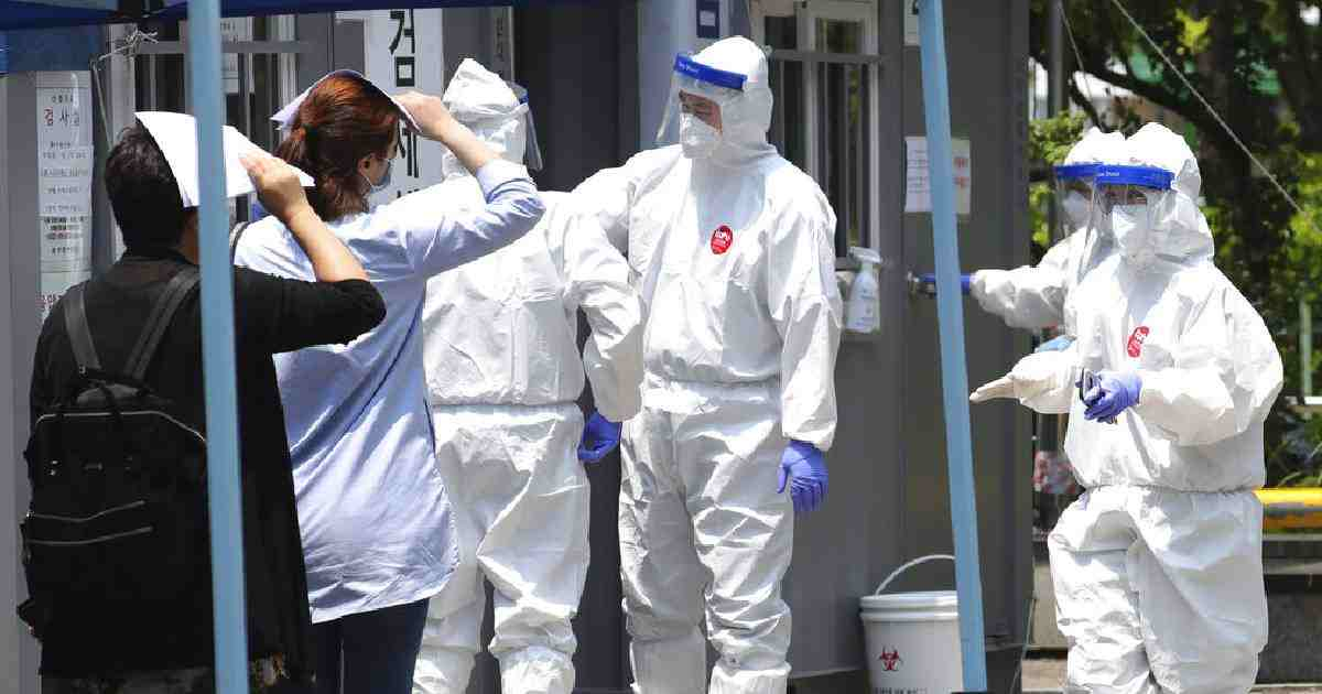 Virus deaths surpass 100,000 in US while cases rise in India