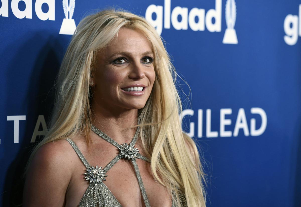 Extended restraining order sought against Spears' ex-manager