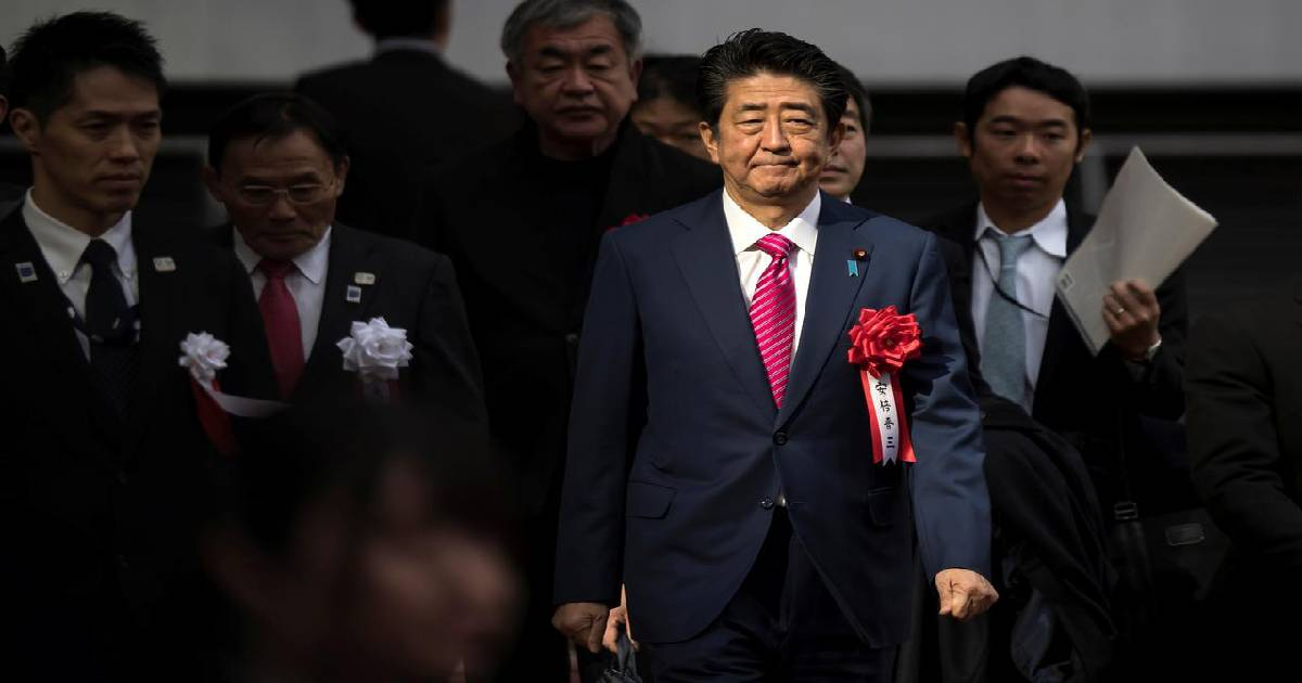 Japan Cabinet approves record defense budget for coming year