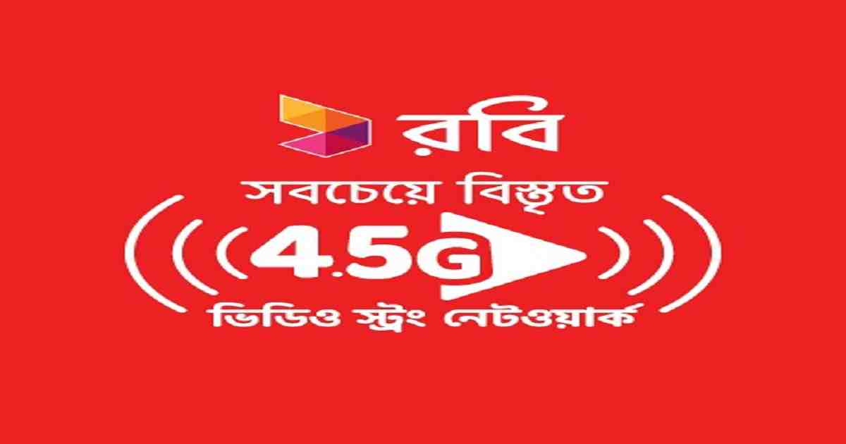 Robi builds up 4.5G network over 11,000 sites in country