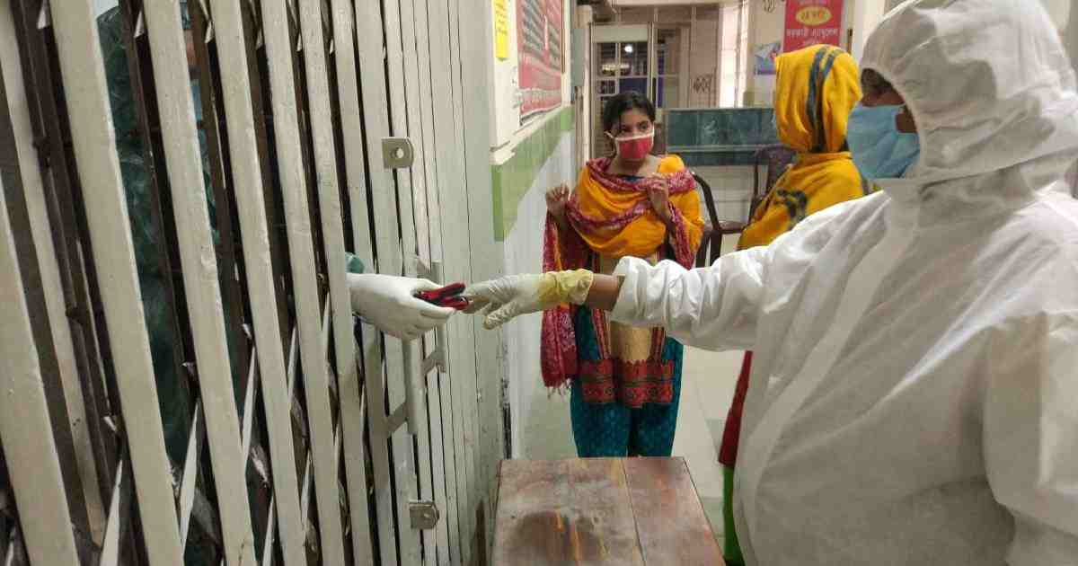 coronavirus ,  Additional Director General ,  Directorate General of Health Services (DGHS) ,  Bangladesh records 930 new cases ,  deaths ,  coronavirus cases ,  COVID-19 ,  coronavirus pandemic