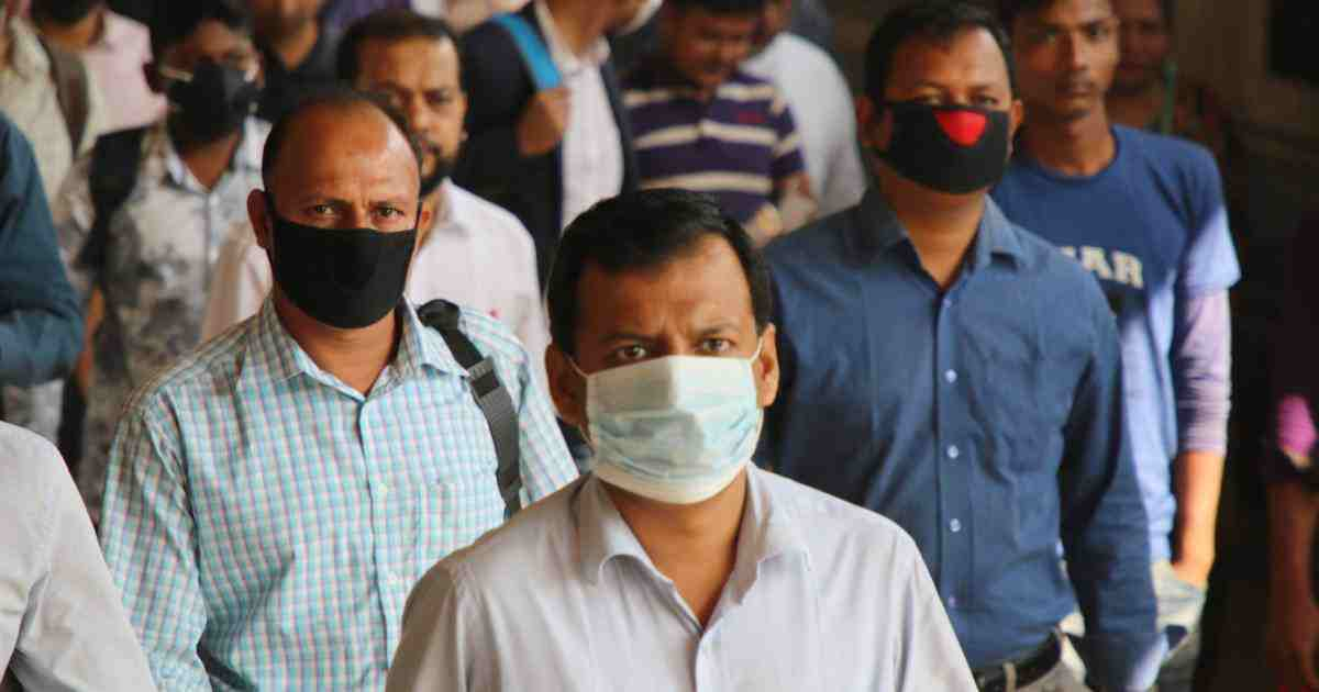 Three more coronavirus patients detected in Bangladesh: DGHS