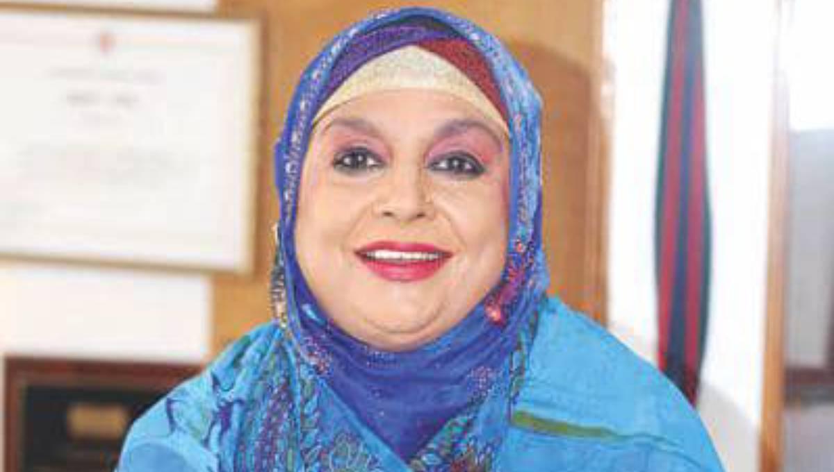 Singer Shahnaz  Rahmatullah  passes away