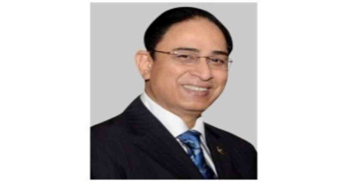 Javed Patwary new Bangladesh Ambassador to Saudi Arabia