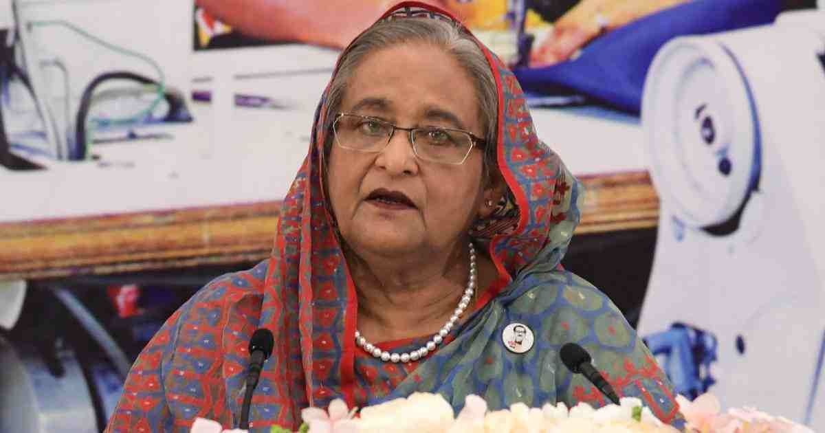 PM mourns demise of Faridpur AL leader Loman Hossain