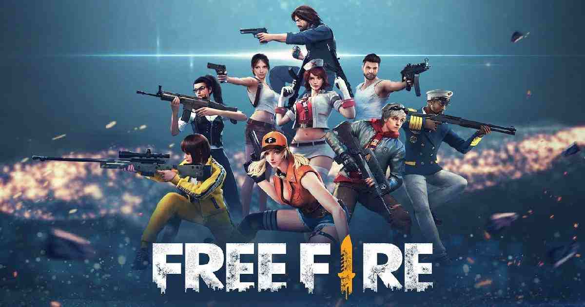 Garena Free Fire Battlegrounds Game Tips And Tricks For The Beginners