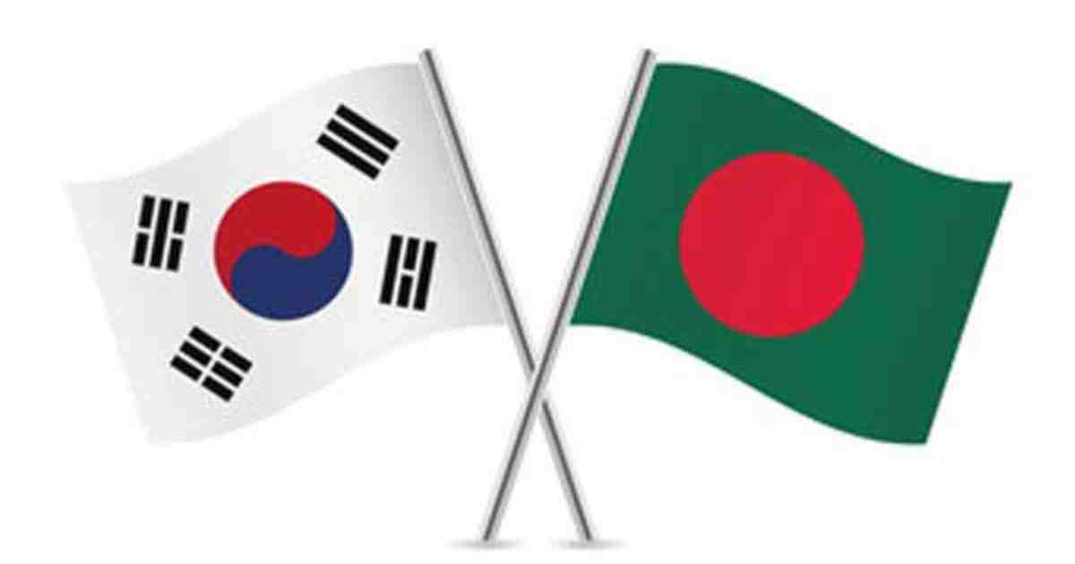 Republic of Korea to celebrate its National Day virtually in Dhaka