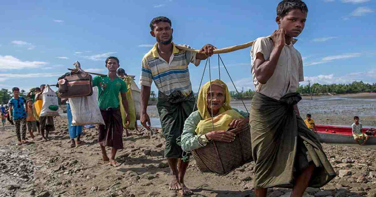 Diplomatic Missions deeply concerned over reports of operations clearance by Myanmar Military