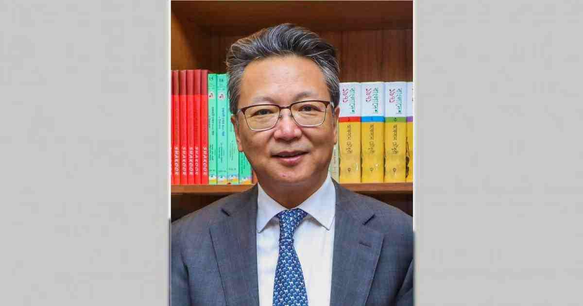 new chapter of Dhaka-Beijing ,  Dhaka-Beijing bilateral cooperation ,  Ambassador Li Jiming ,  coronavirus ,  45th anniversary of the establishment of diplomatic relations ,  Bangladesh and China ,  Chinese Ambassador to Bangladesh