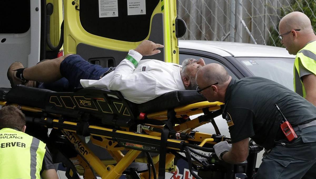 Christchurch attack: New Zealand launches gun buy-back scheme