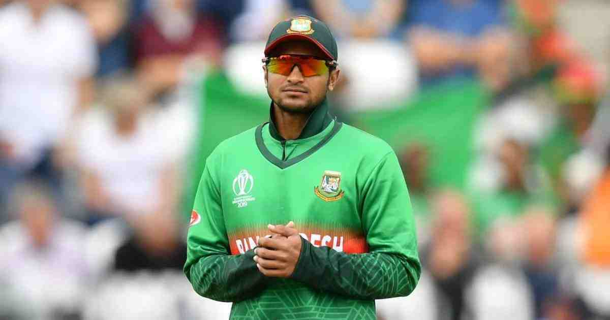 Wisden rates Shakib as 2nd MVP of 21st century