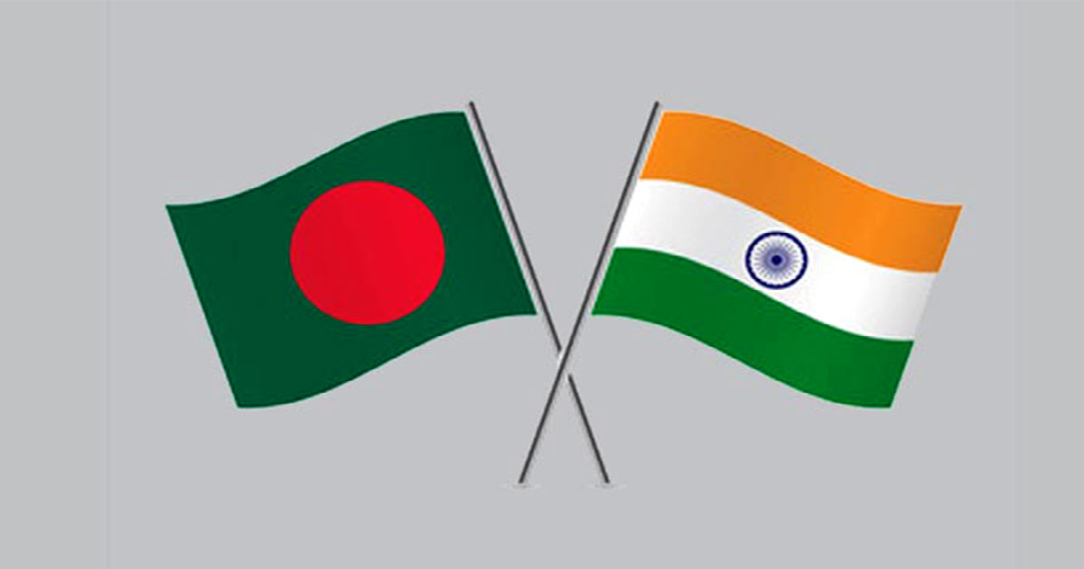 Bangladesh, India discuss ways to boost trade ties