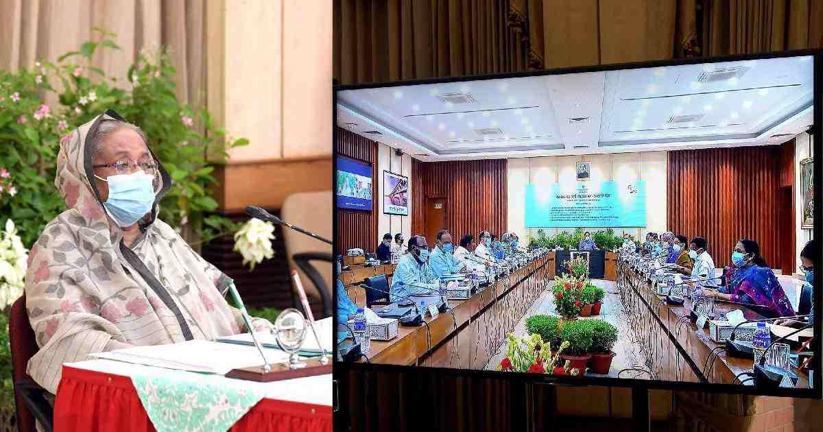 Govt to spend Tk 3,586cr to upgrade Sylhet-Tamabil Highway
